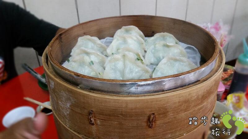 斗南鬍子蒸餃8