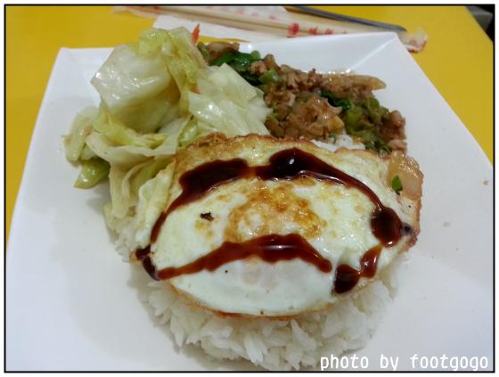 一中泰北泰國料理6