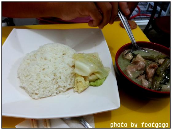 一中泰北泰國料理7