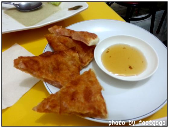 一中泰北泰國料理8
