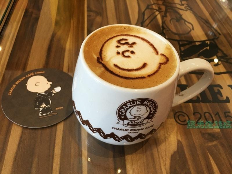 查理布朗咖啡25