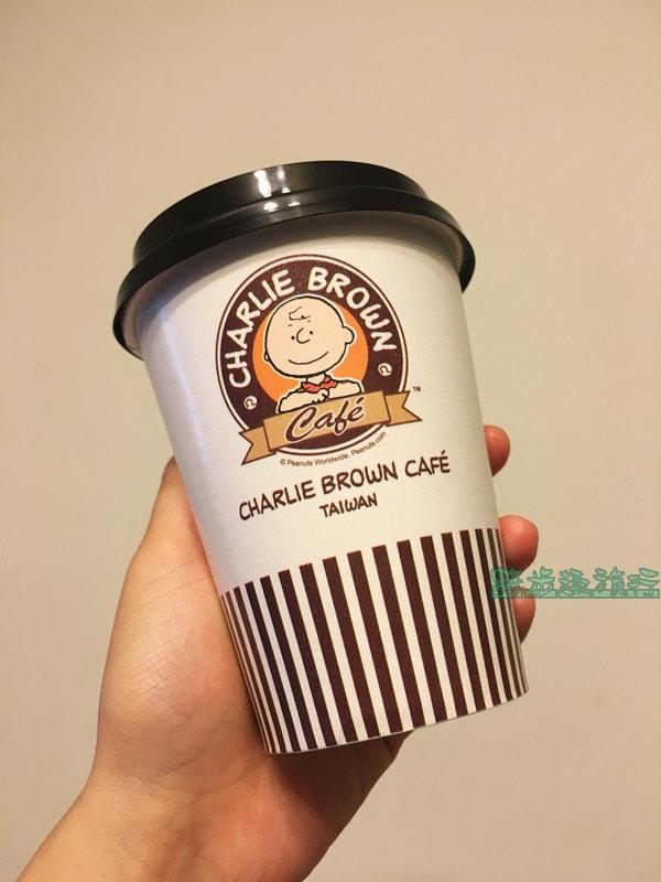 查理布朗咖啡34
