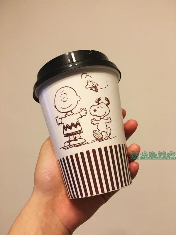 查理布朗咖啡35