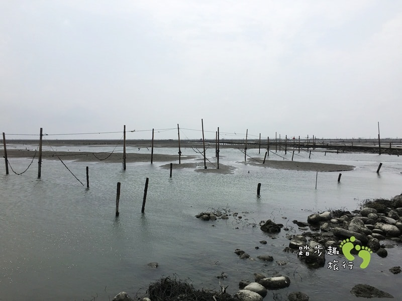 王功漁港1