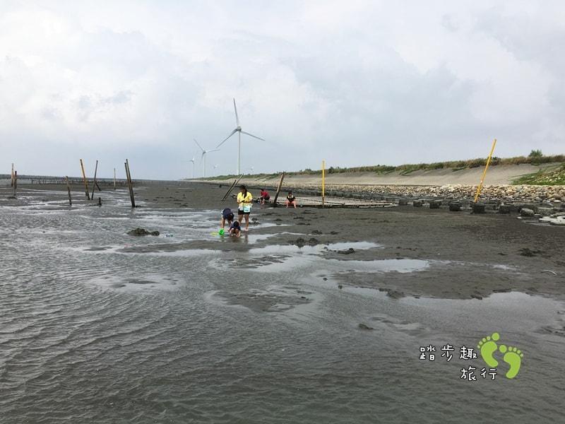 王功漁港24