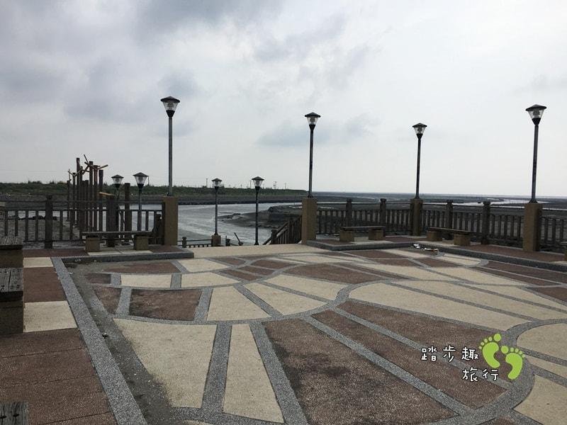 王功漁港25
