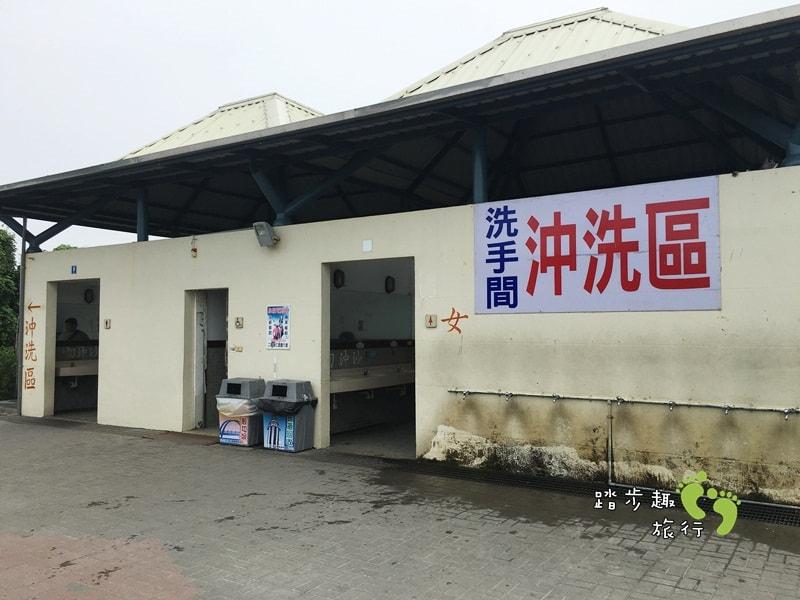 王功漁港30