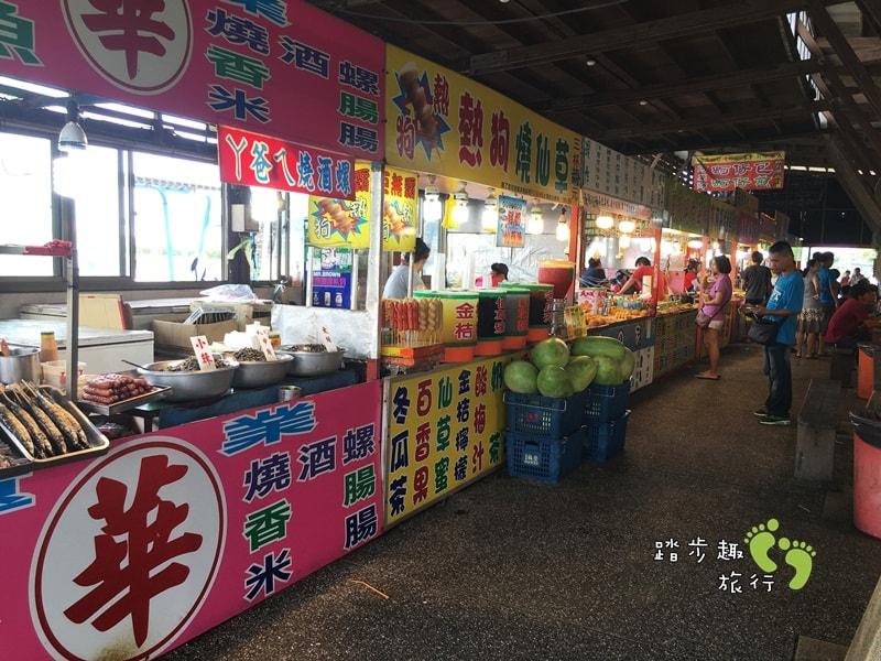 王功漁港7