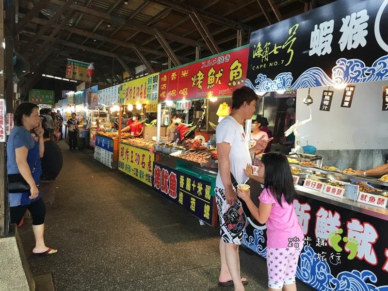 王功漁港8