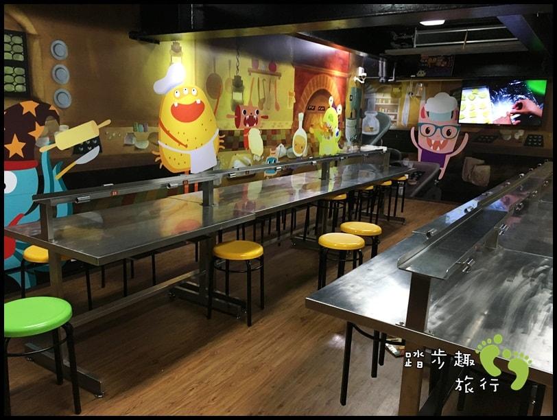 台灣優格餅乾學院14