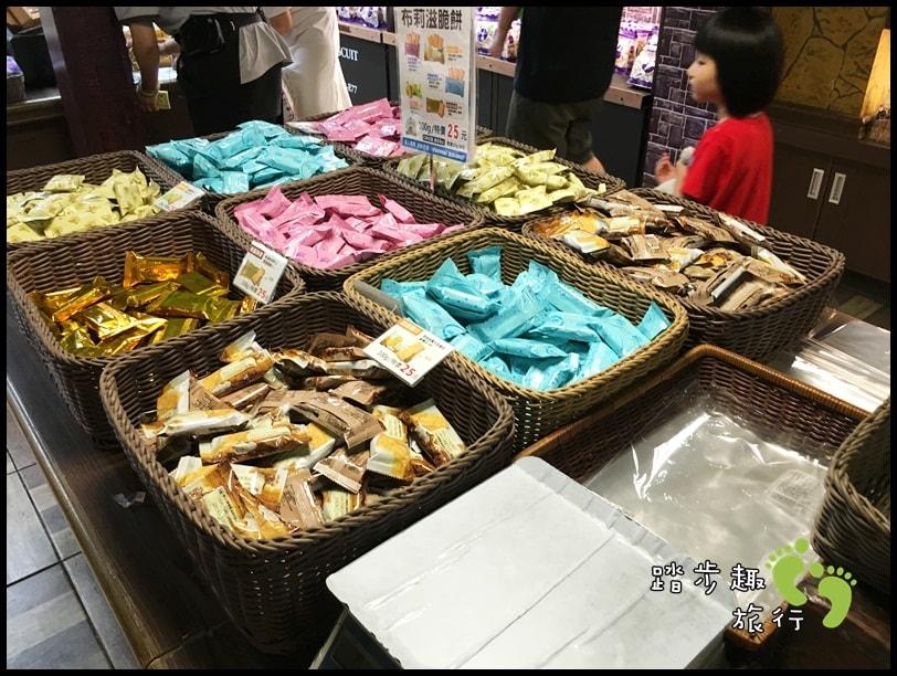 台灣優格餅乾學院19