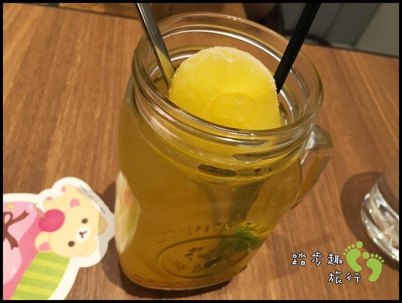 拉拉熊餐廳10